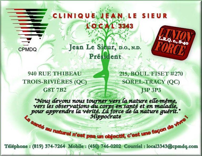 postcard clinique Jean Le Sieur1
